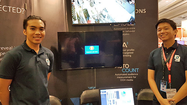 Stores' CCTV Footage Turned Into Retailing Insights, Thanks to AI Service Built by Millennial-Founded PH Startup