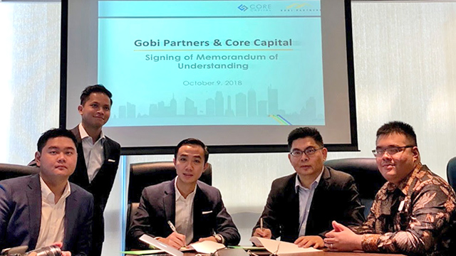 Is Your Startup Raising Funds? PH Venture Capital Firm Launches $10-M Fund with Malaysia-Based Gobi Partners