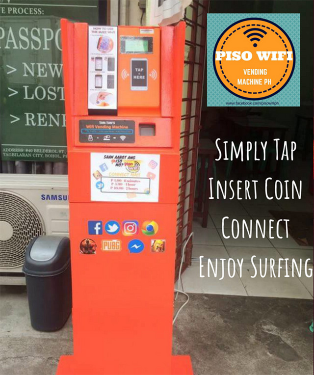 Turn Your Store, Eatery or Home into a Piso Wi-Fi Hub for Only Php30K
