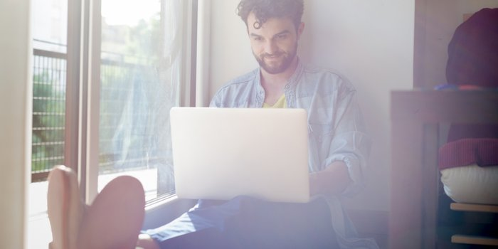Four Reasons Working From Home Is The Future Of Working