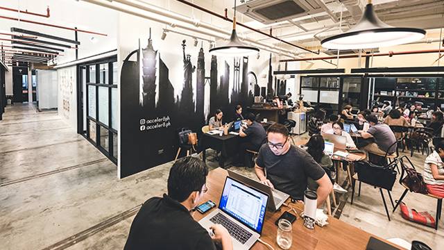 Engineering Serendipity Acceler8 S Coworking Es Provide More Than Location For Ph Startups