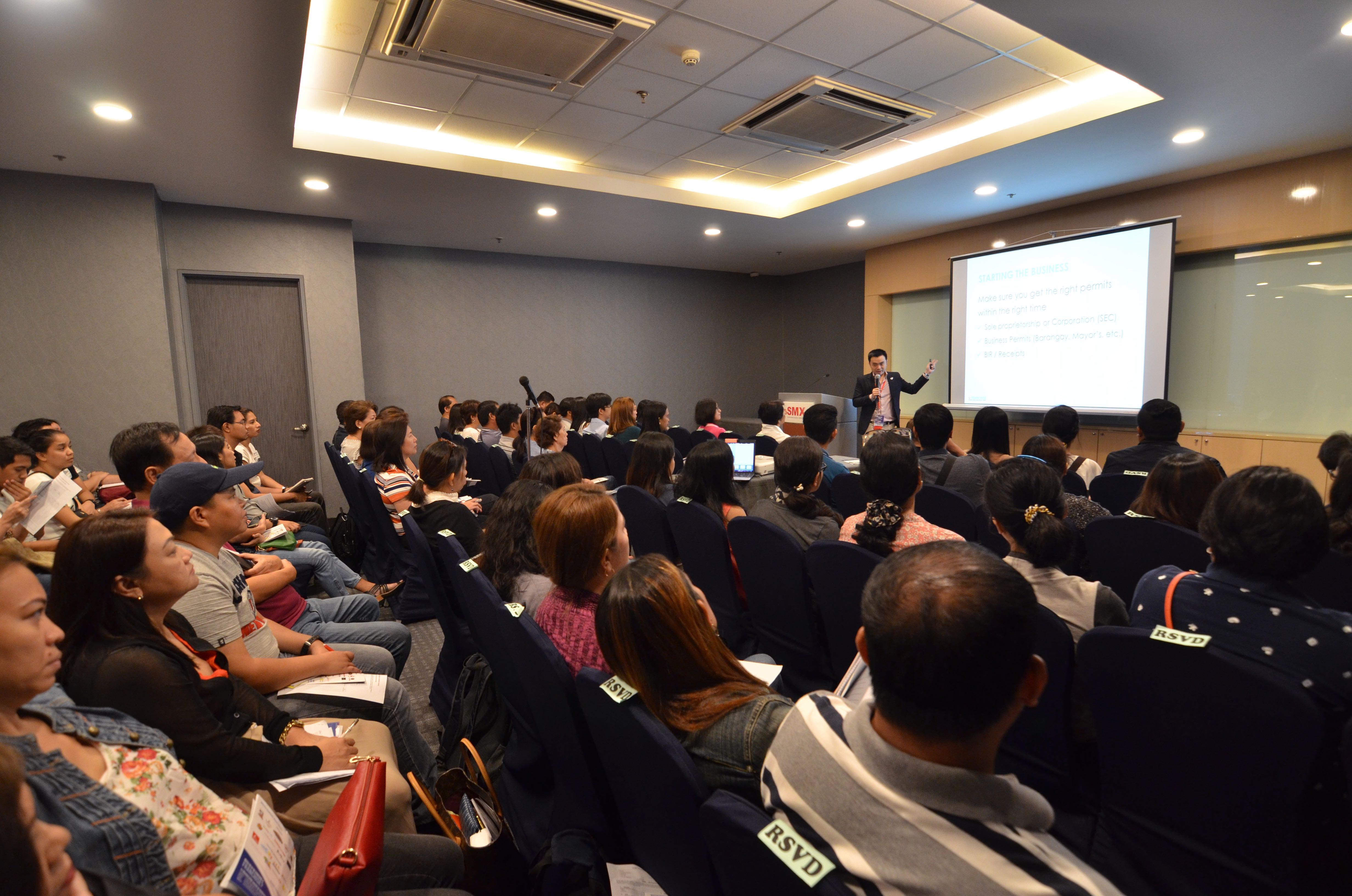Franchise Talk: Your Guide to Franchise Asia 2019