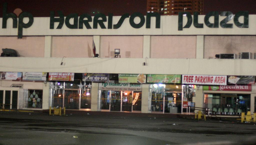 Harrison Plaza
