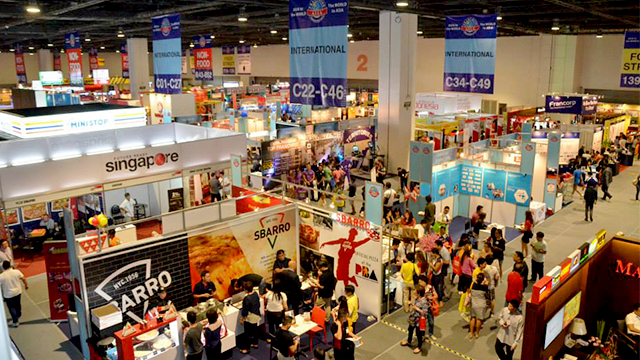 Franchise Asia and Expo 2