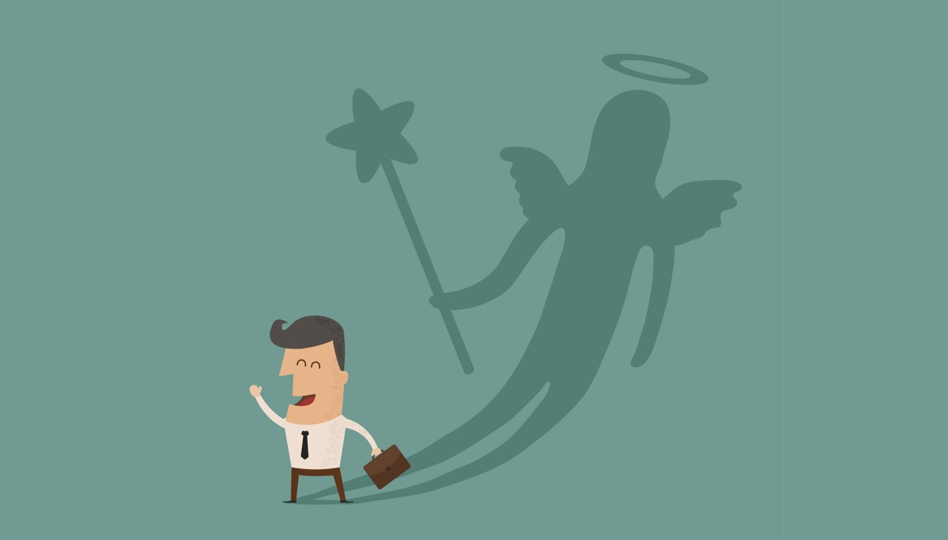 8 things to do so angel investors invest in you