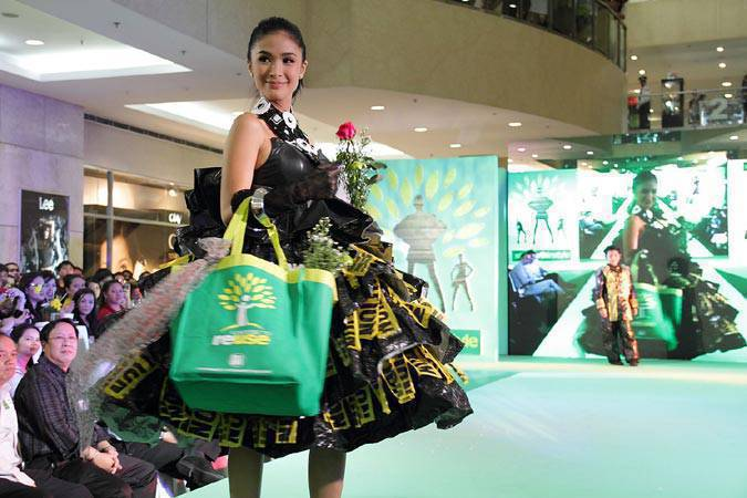 Heart Evangelista for SM Reusable Bag