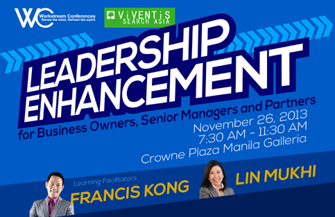 Leadership Enhancement Seminar