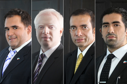 Esquire Financial Executive Team