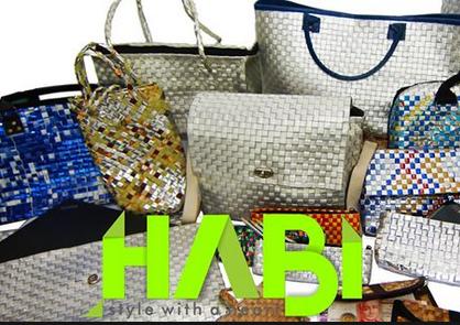 Home-based business idea: Novelty bags