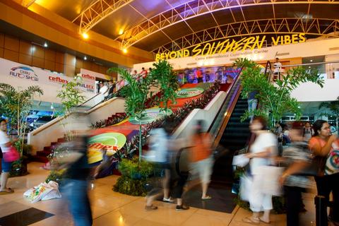 PHILBEX Cebu, CEFBEX, & Cebu Auto Show 2014: Unfolding Cebu's colorful trade