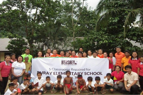 Building better lives and a brighter future for Filipino communities