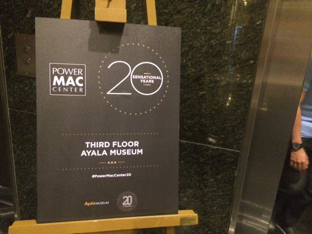 Power Mac Center celebrates 20th anniversary with unveiling of 1 Infinite Card