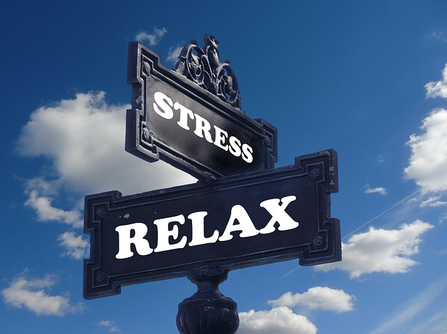 10 ways to cope with stress (Part 1)