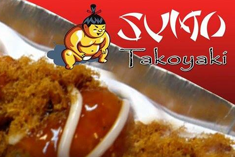 Sweet Corner launches its new food concept---Sumo Takoyaki