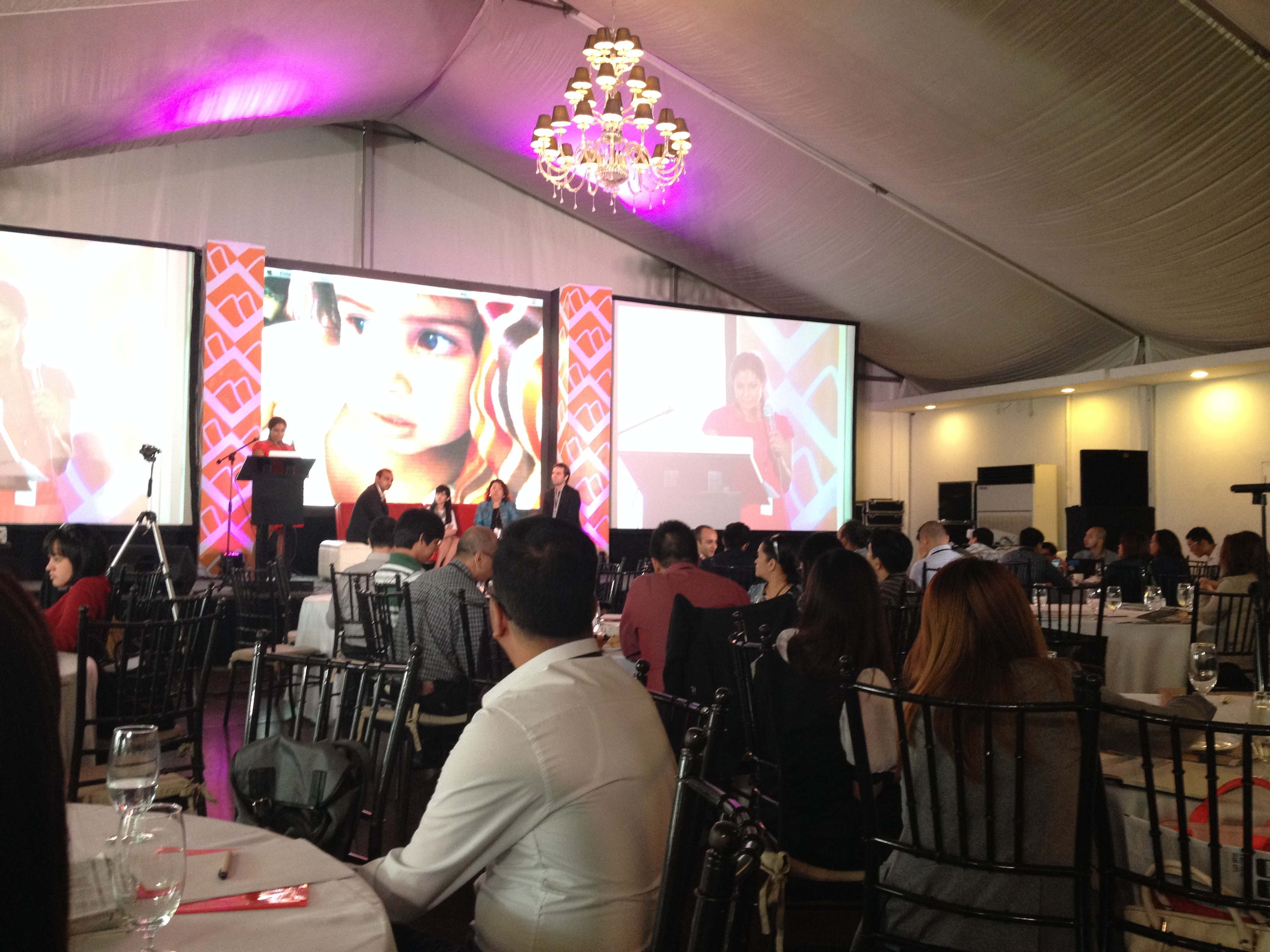 CMO Mobile Summit tackles the importance of mobile marketing