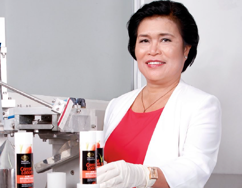 Good Chemistry: Inspiring story of GT Cosmetics