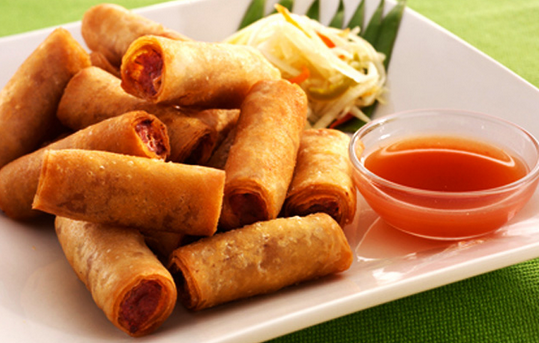 Home-based business idea: How to make lumpiang shanghai