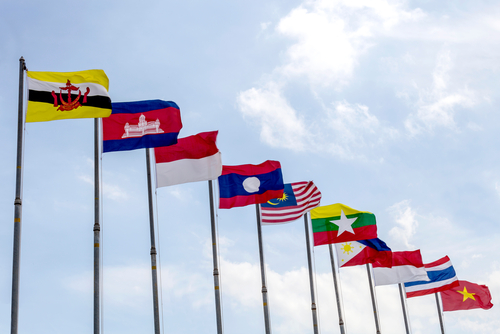 IT's role in the upcoming ASEAN Integration 2015