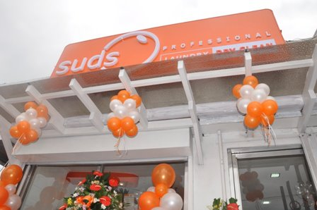 Suds Laundry changes the retail laundry landscape