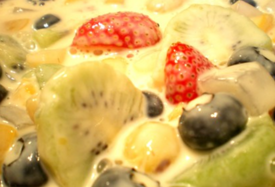Home-based business idea: How to make fruit salad
