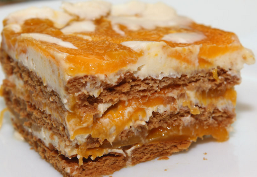 Home-based business idea: How to make mango float