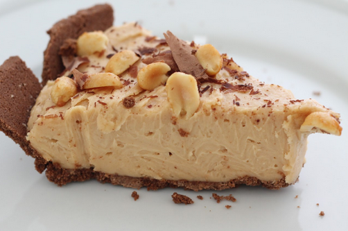 Home-based business idea: How to make no-bake peanut butter cheesecake