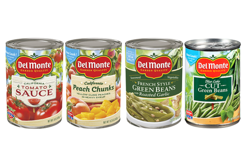Philippines-based Del Monte Pacific buys US Del Monte Foods
