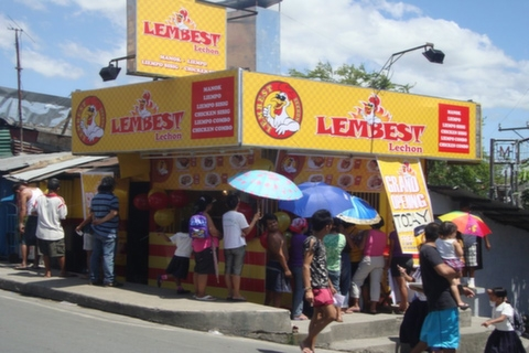 Lembest Lechon: A culture business opportunity for entrepreneurs