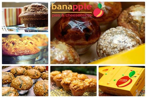 Banapple Pies & Cheesecakes leads SMEs to cloud with Office 365