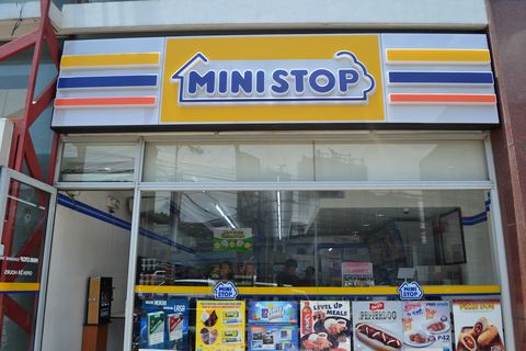 The products that make Ministop click all season