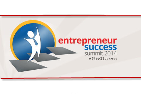 Learn the secrets of success at 'Entrepreneur Success Summit 2014'