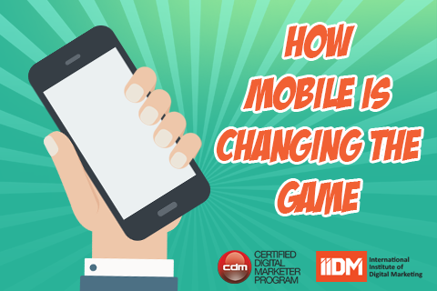 How mobile is changing the game
