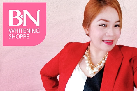 Skin whitening brand opens door for franchising