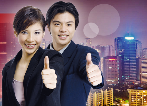 Entrepreneur & Franchise Expo 2014: Your step to success