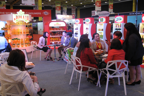 Fly Ace Corporation joins list of exhibitors in SIAL ASEAN