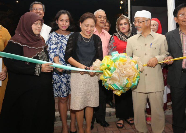 First Ramadhan International Bazaar takes place in BGC
