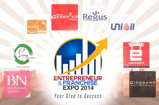 Top franchising picks from Entrepreneur and Franchising Expo 2014