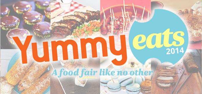 Yummy Eats 2014: A food fair like no other