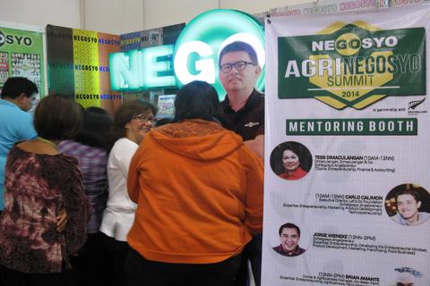 Agri-Negosyo Summit entices entrepreneurs to try agribusiness