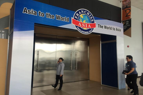 PFA rolls out Franchise Asia Philippines 2014