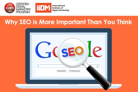 Why SEO is more important than you think