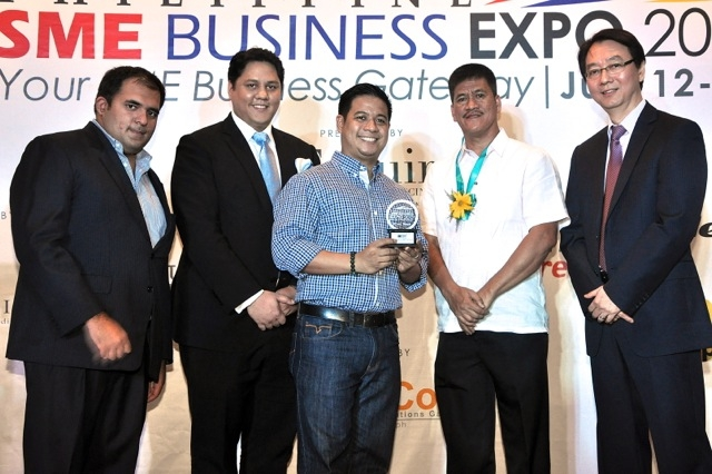 Second Philippine SME Business Expo set on November 2014