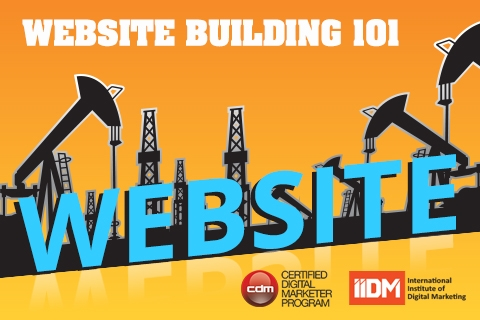 Website building 101