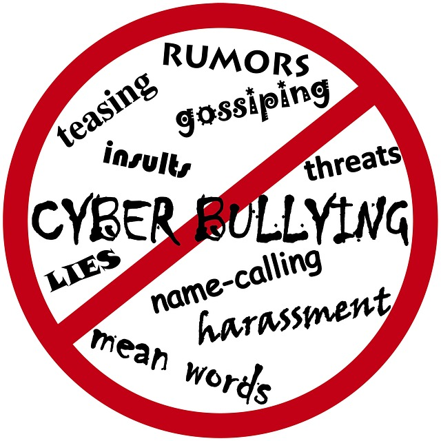 Dealing with bullying in the office