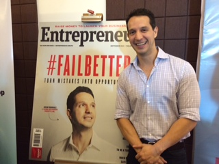 Entrepreneur Philippines holds 'Entrepreneur Talks 2'