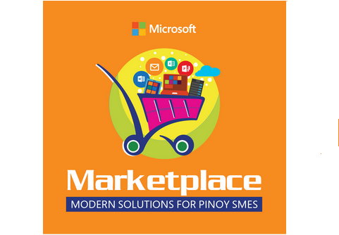 Join the 'Marketplace: Modern Solutions for Pinoy SMEs'