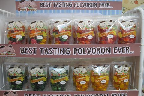 polvoron business plan in the philippines