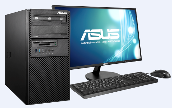 A recommended business PC for smart businesses of today