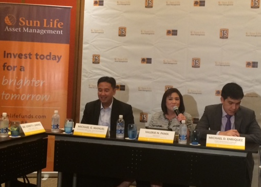 Sun Life Asset Management marks its 15th anniversary