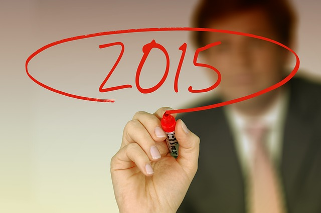 10 reasons why 2015 will be the year to start your business